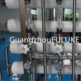 Strumentazione di vendita dell'acqua di purificazione di osmosi d'inversione del Ce di Guangzhou Fuluke migliore