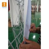 الصين صناعة شركة يفرقع شريط سحريّة فوق عرض راية حامل قفص