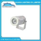 LED 3W Foco exterior jardín Ce RoHS IP65