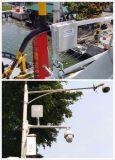 Al aire libre de alta velocidad 3G/4G router mediante la tarjeta SIM