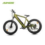 [بفنغ] محرّك طاقة - توفير درّاجة كهربائيّة مع [لكد] عرض