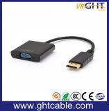 VGAのアダプターへのHDMIかケーブルまたはコンバーター