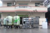 impianto di per il trattamento dell'acqua salmastro del sistema del RO dell'acqua 8t/H