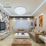 """24""""x24"""" China Proveedor Panel del techo de aluminio para la decoración de interiores"""