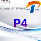 P4 de Leverancier van China van de Plaat van de Pijp van de Staaf van het Staal van het Hulpmiddel