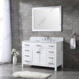 Het hete het Verkopen Wit beëindigt de Eenheden van de Ijdelheid van de Badkamers voor Kleine Badkamers
