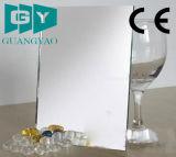 Feuille de miroir de verre aluminium 1,3 mm pour 600*900mm