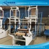 Le Rotary Die machine de soufflage de film de frottement en usine le rembobineur