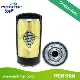 pièces de rechange automatique de filtre à huile pour moteurs Iveco 1903629