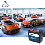 Batterie de voiture, sec chargé de l'automobile, de la batterie batterie plomb-acide (55B24L 12V 45Ah)
