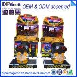 Adult Game Center Hot Income Super Moto 2 tot 8 STUKS kunnen Amusement Arcade Game machines koppelen