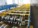 機械を形作るDeckingの床ロール