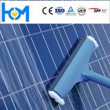 Vetro solare rivestito ultra chiaro dell'AR Temered per il comitato fotovoltaico