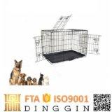 Dalian-Stahlhunderahmen für Haustiere