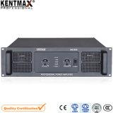 Amplificador de circuito CVT 800W 3u para clubes luxuosos (MA-850)
