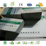 Isolamento de som à prova de cimento Preço de painéis do tipo sanduíche de EPS