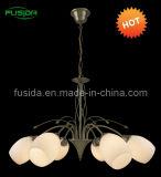 Hängende Glaslampe, Leuchter-Beleuchtung (D-8103/6)