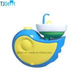 Cer-Garantie sicher für Kind-Kind-zahnmedizinischen Stuhl (Stute)