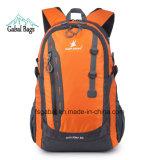 Haut la course imperméable à l'eau en nylon d'alpinisme de qualité folâtre le sac de sac à dos d'ordinateur portatif