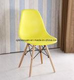 高品質(M-X3059)のEamesの木の椅子