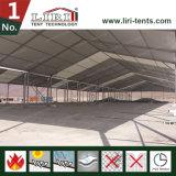 Tent van het Pakhuis van de Opslag van het aluminium de Duidelijke Grote
