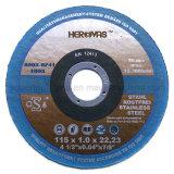 Roue de coupe en acier inoxydable de qualité supérieure (410001)