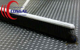 Pavimentazione di gomma liscia per l'uso industriale e commerciale
