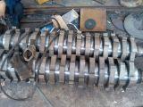 Placa do metal/circuito/Shredder do polietileno/fio/fibra de vidro com alta qualidade