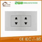 Hot Sale Electrical Tel Socket Outlet