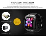 Caméra Gt09 Bluetooth montre Smart Watch poignet Smartwatch soutien SIM TF