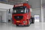 für Traktor-LKW Afrika-Merket Shacman 6X4 420HP