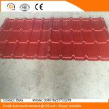 機械を作るアルミニウム上塗を施してあるステップタイルの屋根ふきシート
