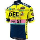 Camisa de manga curta para ciclismo