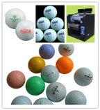 Garantía de 1 año e impresora de la pelota de golf del bajo costo