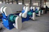 Saldatura di Jinan Huafei che gira Rolls per il tubo ed il tubo di giro