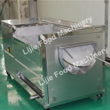 Lj 1500/1800-1000/1200/Lavagem de Batata e máquina de rebentamento