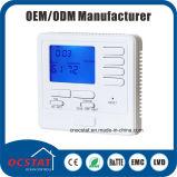 contrôleur de température de thermostat du climatiseur 24V