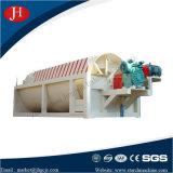 Waschende Desanding Drehunterlegscheibe-Reinigungs-Kartoffelstärke, die Produktionsanlage bildet