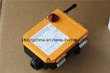 Telecrane F24-12D teledirigido industrial sin hilos con diseño de la resistencia de choque