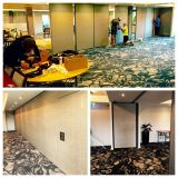 Murs mobiles acoustiques de la Chine pour la salle de bal