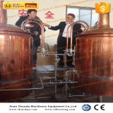 красное оборудование винзавода пива бондаря 7bbl