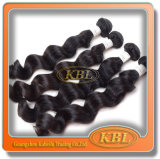 多数は織り方の毛のマレーシアの人間の毛髪の拡張をじりじり動かす