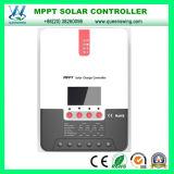 MPPTの太陽系のコントローラ20A 12/24Vの太陽料金の調整装置(QW-ML2420)