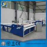 tipo máquina de 1575m m del precio de fábrica de la fabricación del cortador el rebobinar del rodillo del papel de tejido de tocador