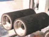 Máquina lateral do planejador da espessura quatro para a madeira