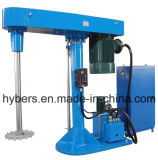 Mixer Dispenser und Disperser malen