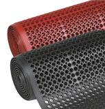 Отверстий половые коврики резины усталости полого кольца выскальзования Non анти-