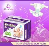Couche-culotte de bébé de configurations (ALSA-L)