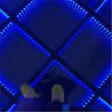 Azulejo de danza 3D Magic DMX LED