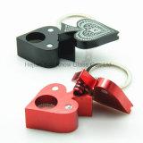 Il metallo di fumo del tubo di tabacco degli accessori convoglia il tubo della mano